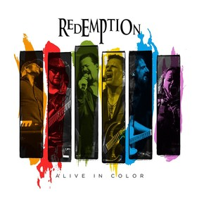 Redemption - Alive In Color [DVD]