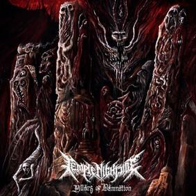 Temple Nightside - Pillars Of Damnation