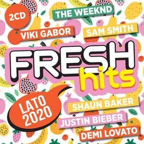 Various Artists - Fresh Hits: Lato 2020
