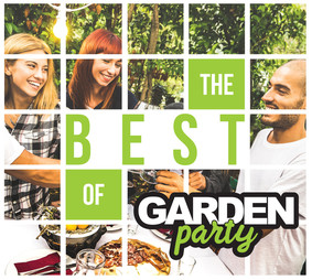 Various Artists - The Best Of Garden Party