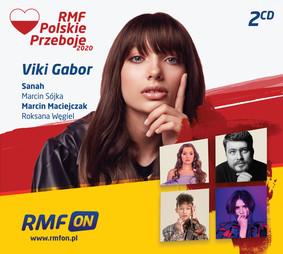 Various Artists - RMF Polskie Przeboje 2020