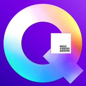 Various Artists - Music 4 Queers & Queens
