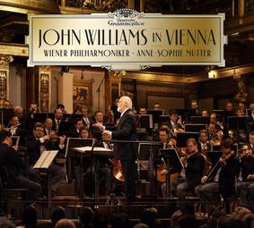 Wiener Philharmoniker - John Williams In Vienna