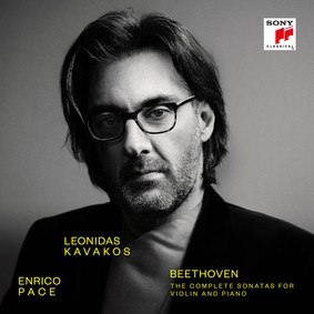 Leonidas Kavakos, Enrico Pace - Beethoven: The Complete Sonatas For Violin And Piano