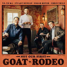 Various Artists - Not Our First Goat Rodeo