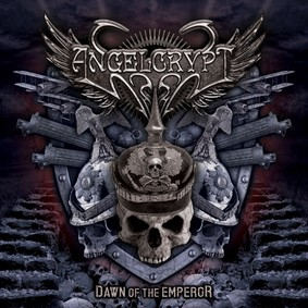 Angelcrypt - Dawn Of The Emperor