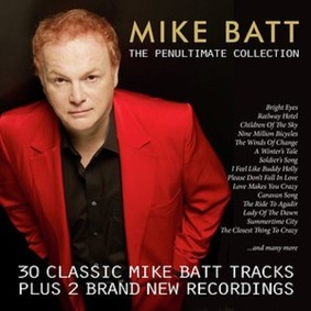 Mike Batt - Penultimate Collection