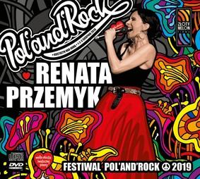 Renata Przemyk - Live Pol'And'Rock 2019