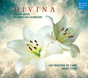Les Passions De L'Ame - Divina