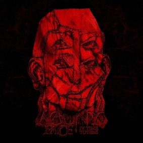 Agony Face - IV Time Totems [EP]