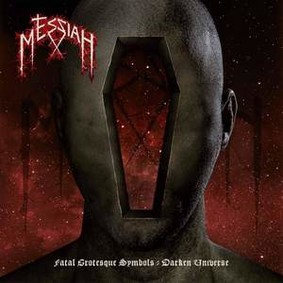 Messiah - Fatal Grotesque Symbols - Darken Universe [EP]