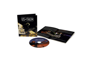 Roger Waters - Us + Them [Blu-ray]
