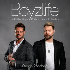 Boyzlife - Strings Attached