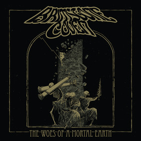 Brimstone Coven - Woes Of A Mortal Earth