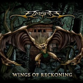 Elmsfire - Wings Of Reckoning