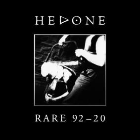 Hedone - Rare 92-20