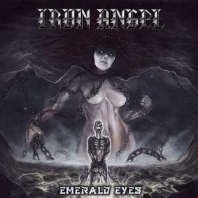 Iron Angel - Emerald Eyes