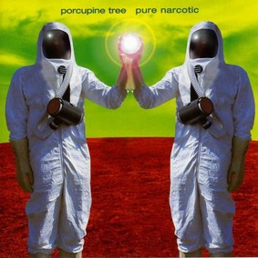 Porcupine Tree - Pure Narcotic [EP]