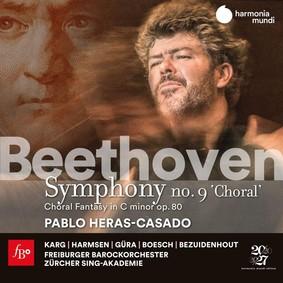 Pablo Heras-Casado - Symphony No. 9