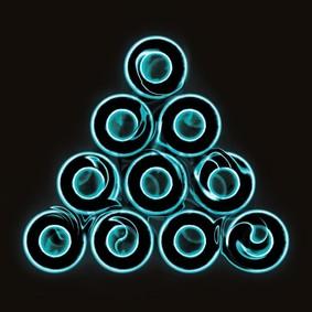 Nicolas Bougaieff - The Upward Spiral