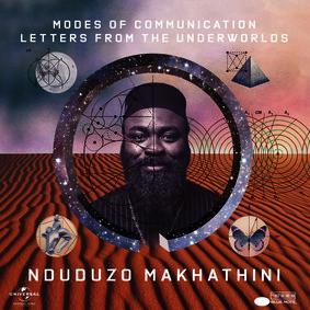 Nduduzo Makhathini - Modes Of Communication