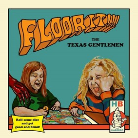 The Texas Gentlemen - Floor It!