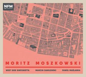 West Side Sinfonietta - Moszkowski
