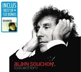 Alain Souchon - Best Of & Raretes