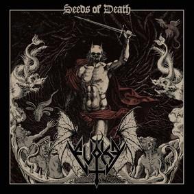 Evoke - Seeds Of Death