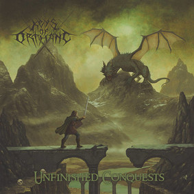 Keys Of Orthanc - Unfinished Conquests