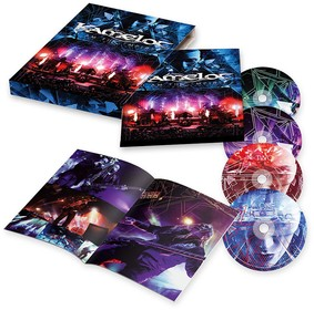 Kamelot - I Am The Empire [Blu-ray]