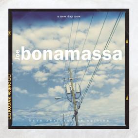 Joe Bonamassa - A New Day Now (20th Anniversary Edition)