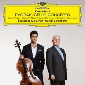 Kian Soltani - Dvorak: Cello Concerto