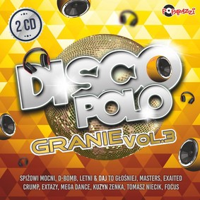 Various Artists - Disco Polo Granie vol. 3