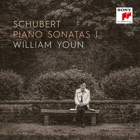 William Youn - Schubert: Piano Sonatas