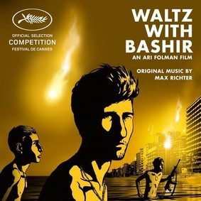 Various Artists - Waltz with Bashir