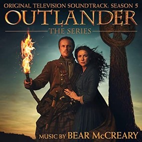 Bear McCreary - Outlander: Season 5 (Original Television Soundtrack)