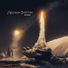 Arcanum Sanctum - Ad Astra