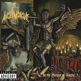Angel Morgue - In The Morgue Of Angels