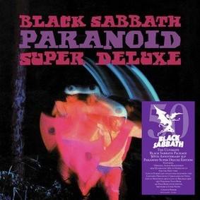 Black Sabbath - Paranoid (50th Anniversary Deluxe Edition)