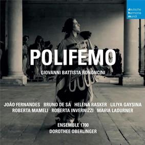 Dorothee Oberlinger - Bononcini: Polifemo