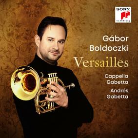 Gábor Boldoczki - Versailles