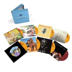 Fleetwood Mac - Fleetwood Mac (1969-1974)