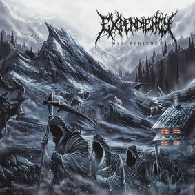 Expendiency - Disobedience