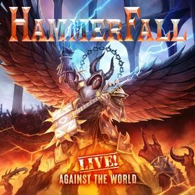 HammerFall - Live! Against The World [Live]