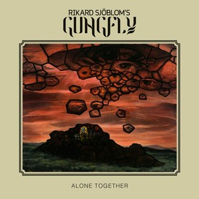 Rikard Sjöblom's Gungfly - Alone Together