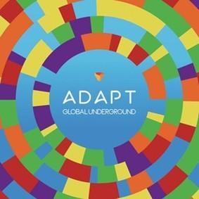 Global Underground - Global Underground: Adapt #4
