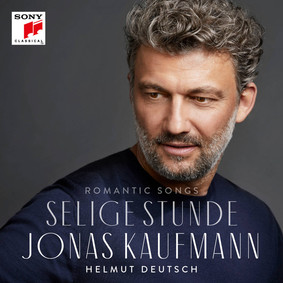 Jonas Kaufmann - Selige Stunde