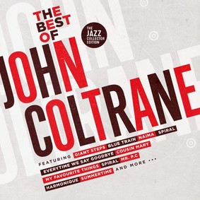 John Coltrane - Best Of - Jazz Collector Edition