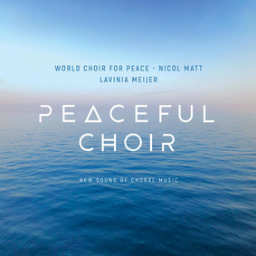 Lavinia Meijer - New Sound Of Choral Music